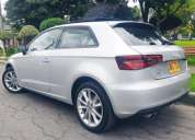 Excelente audi a3 1 8t coupe at