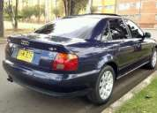Audi a4 en perfecto estado