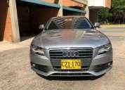 Audi a4 luxury 1 8t 2009