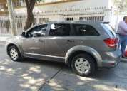 Hermosa dodge journey 2012