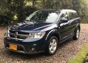 Dodge journey 2013 km Ùnico dueÑo