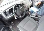 Excelente camioneta dodge journey sxt 7 pasajeros 4x2