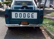 Vendo excelente  dodge fargo