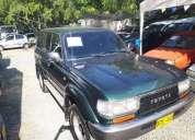 Toyota burbuja 1994