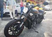 Harley davidson v rod nigth special 1 25