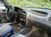 Se vende daewoo lanos coupe modelo 1998, contactarse