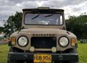 Daihatsu f20 1978, contactarse.
