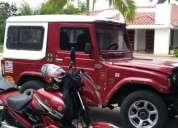 Excelente campero dahiadsuf fj 20 4x4 diesel