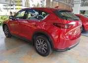 Mazda cx5 grand touring lx 2020, contactarse.