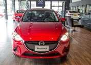 Mazda 2 sport prime 2019. oportunidad.
