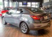 Mazda 2 sedan gran tourin 2019 cali, contactarse.