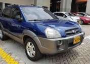 Vendo hyundai tucson gl 2008 4x4