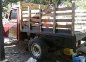 Vendo jeep willys 53