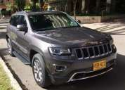 Jeep grand cherokee limited 3 6, contactarse.