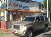 Jeep cheroke 2013, contactarse.