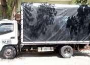 Excelente camion bj 1043 frenos de aire
