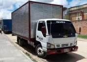 Excelente camion npr freno de aire original troques nqr