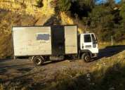 Excelente camion turbo ford cargo 815 negociable