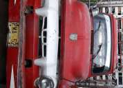 Excelente camion ford modelo 53