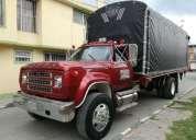 Excelente camion dodge 600