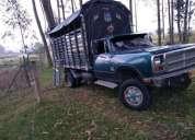 Excelente camioneta dodge 300
