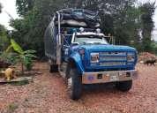 Excelente camión dodge ano 1979
