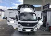 Excelente camion turbo doble cabina