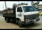 Excelente camion mazda turbo t45