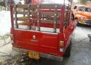 Carro camioneta renault break 12 como nuevo