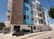 Apartamento simon bolivar 4 piso