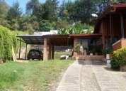 Habitacin casa campestre cerca rionegrelcarmenlaceja