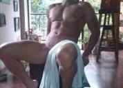 Gigolos scort y masajista masculino en medellin