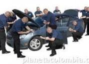 Peritajes a todas  vehículos