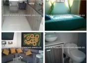 apartamento amoblado en medellÍn sector la almeria