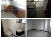 apartamento duplex en renta!!!!!  cod: 14674
