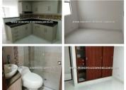 Apartamento en alquiler - belen rosales cod: 14667