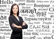 Traducciones para su empresa rapidas y precisas