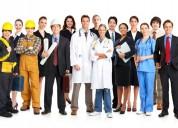 Convocatoria para trabajos en medellin