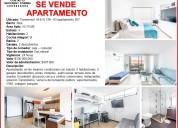 En venta espectacular apartamento!!