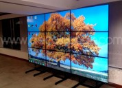 Alquiler de pantallas para eventos en bogotá