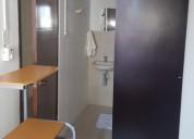 Confortable habitaciones para estudiantes/profesio