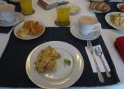 Desayunos para eventos a domicilio en bogota bogot