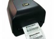 Impresora térmica para adhesivos – internacional d