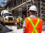 Trabajos generales de los trabajadores y de los in