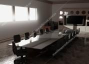 Mesa o sala de juntas para oficina