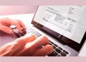 Software para facturación electrónica - internacio