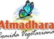 En atmadharaveganfood los mejores tamales veganos