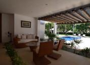 Alquilo quinta campestre villa saray