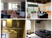 Apartamentos amoblados en medellin cod:14680
