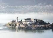 Italia: un paÍs lleno de historia y cultura...
